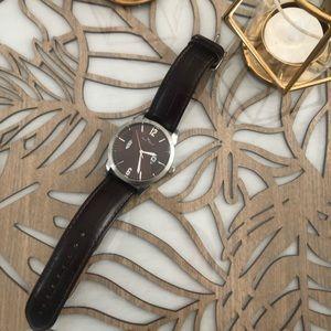 Men's Lucien Piccard Watzmann Wristwatch